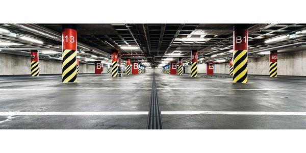 Tiefgaragen Garagen Hallen Scheunen zum