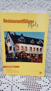 Restaurantführer Pfalz