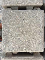 Beton Pflastersteine Quadratisch ca 21