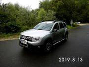 Dacia Duster 125 ce