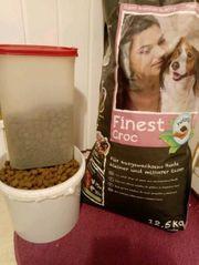 13 kg Belcando Hundefutter Sack