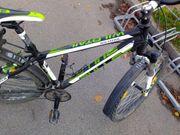 Bulls Fahrrad