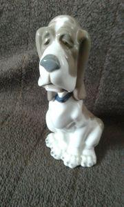 Keramikfigur Hund NAO