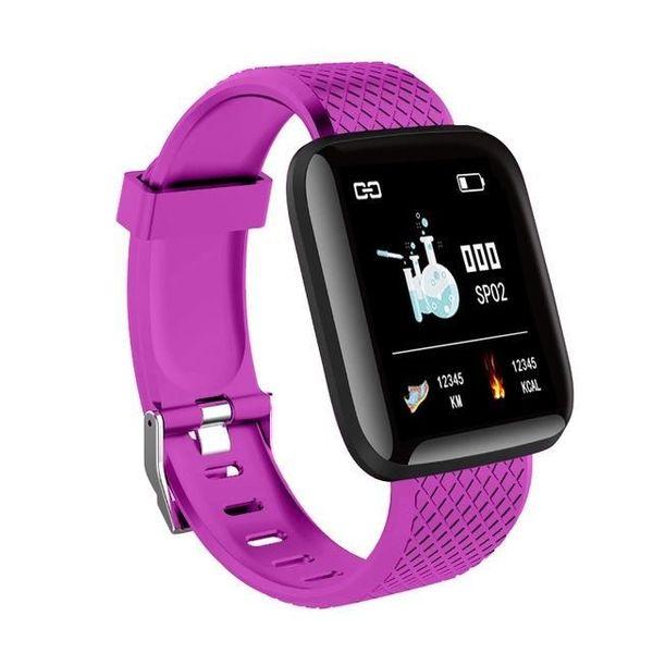 smartwatch Neu lila