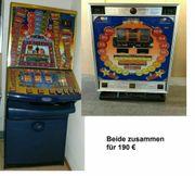 Geldspielautomat Gaststätten Spielautomaten für Euromünzen