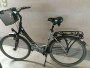 Fahrrad Marke Herkules 28 für
