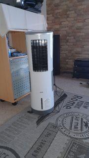 InstaCHILL Klimaanlage mit Fernbedienung