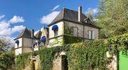 IL Privatverkauf Schloss La Grande