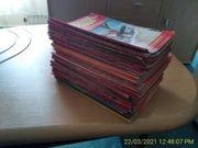 Bessy Hefte und Bessy Sammelbücher