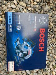Handkreissäge BOSCH Professional GKS190