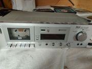 AKAI Stereo Kassetten Deck - CS-M02