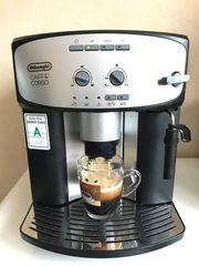 DELONGHI Caffe Corso Kaffeevollautomat