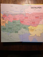 Denzel Großer Alpenstraßen Führer 27