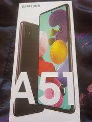 Samsung Galaxy A51 128GB Prism