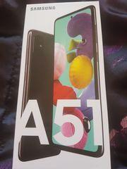 Samsung Galaxy A51 128GB Prism