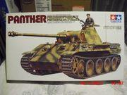 Tamiya Modell 35065 Panzerkampfwagen V