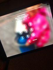 IPad 5 Generation- Display gesprungen-