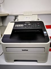 Laser Faxgerät Brother 2840