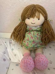 Warmies Warmheart Ellie - Puppe zum