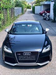 Audi TT RS Coupe 2