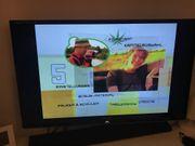 LED-TV - Sharp Aquos Quattron 3D -