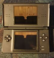Nintendo DS lite mit 7