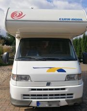 Wohnmobil Eura Aktiva 635 LS