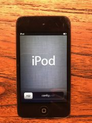 iPod Touch 4 Generation mit