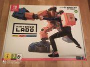 Bausätze für Nintendo Switch