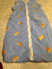 Winterschlafsack