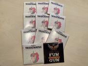 100 Kondome in stylischer Verpackung -