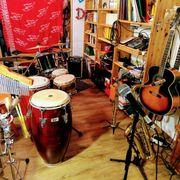 Jazz Band sucht Sänger Sängerin