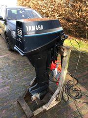 Yamaha 9 9 PS 4takt