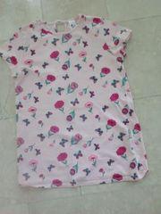 Mädchen T-Shirt Gr 170
