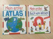 Mein erster Atlas - Kindersachbuch