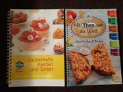1 Koch 1 Backbuch