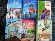 Verschiedene Mädchenbücher - GRATIS gegen Abholung
