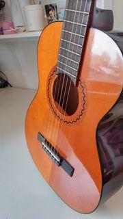 Konzertgitarre aus Mittenwald - Pro Arte