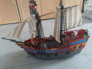 Piratenschiff Playmobil