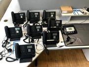 Telefonanlage Alcatel Omni-PCX Office für