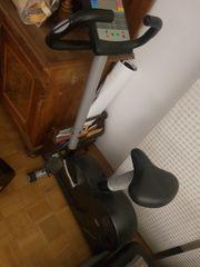 crane Sports ergometer magnetic Fahrrad