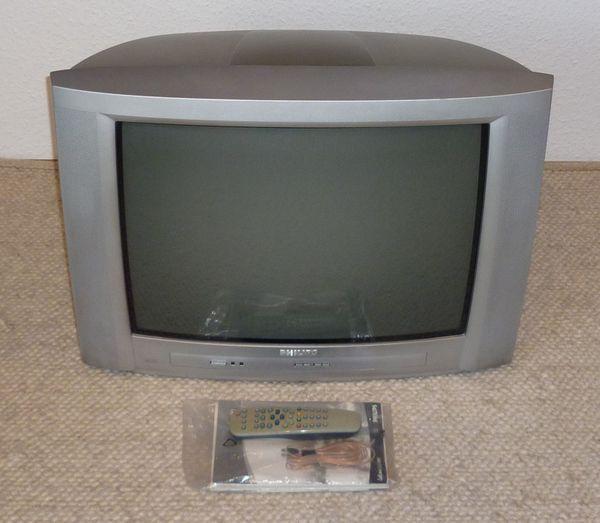Philips Fernseher 25 Zoll 61