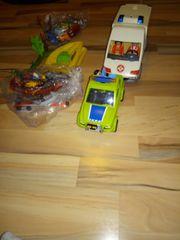Verschiedene Playmobil Sets