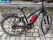 E-Bike Sinus Staiger BT 50