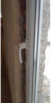 Balkontür u Fenster