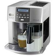 Delonghi Kaffeevollautomat Pronto Cappuccino Techn
