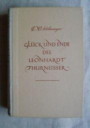 Glück und Ende des Leonhardt