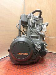 KTM 690 DUKE R Motor