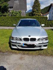BMW E39 530D M PAKET