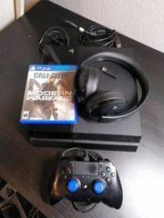 Auch einzeln Playstation PS4 COD